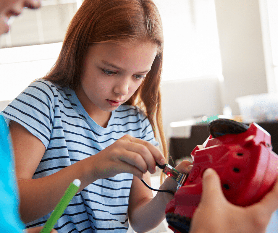 Real Programming 4 Kids Summer Coding Camps Starts Next Month