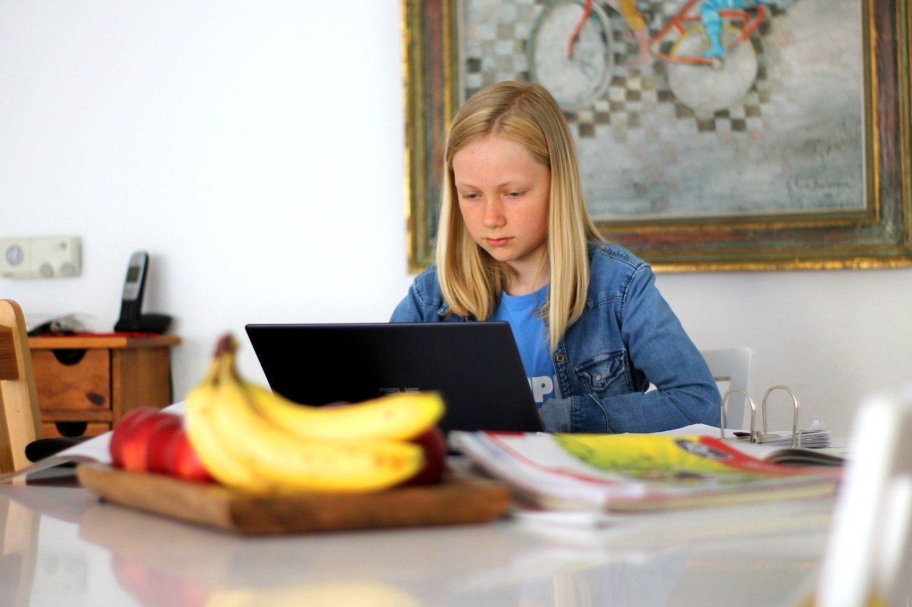 Signs Your Child Needs Coding Classes