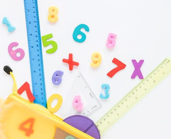 Real Math Benefits