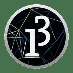 Processing Logo 3.5.4
